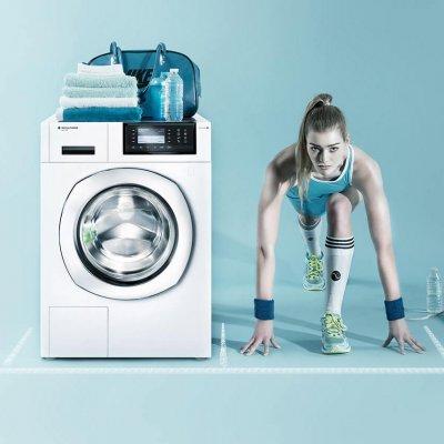 Tot € 100,- korting op een Schulthess wasmachine of wasdroger