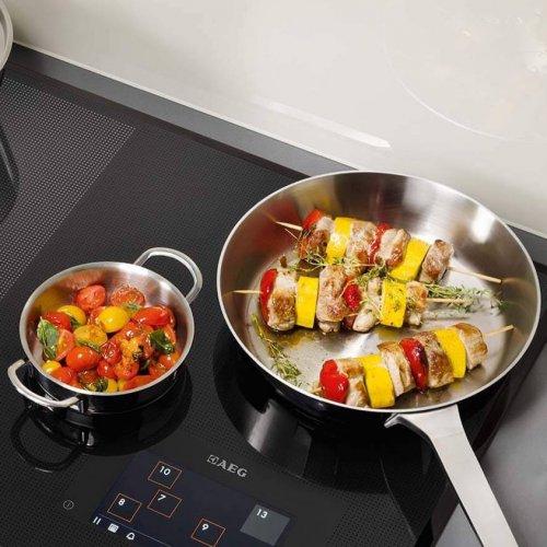 Inductie: de kooktechniek van de toekomst