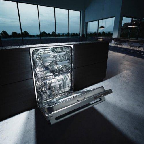 Asko presenteert 9 nieuwe vaatwassers