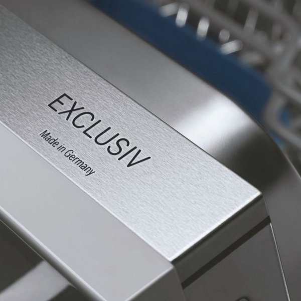 Bosch EXCLUSIV: standaard de hoogste kwaliteit.
