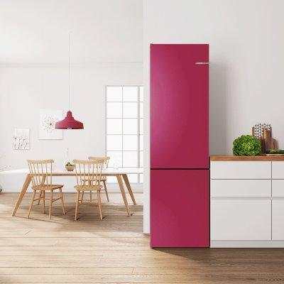Bosch Vario-Style koelkasten - Aanpasbaar in 19 kleuren