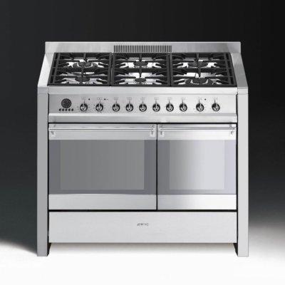 Smeg: Het gemak van een oven met pyrolyse