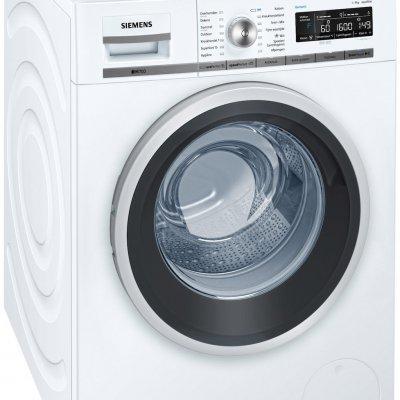 Siemens WM16W542NL iQ700 Wasmachine