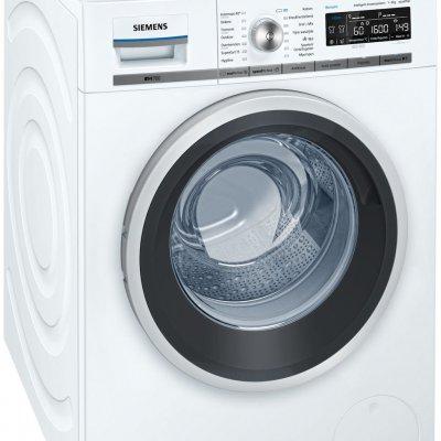 Siemens WM16W672NL iQ700 Wasmachine
