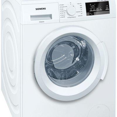 Siemens WMN16T3471 iQ500 Wasmachine