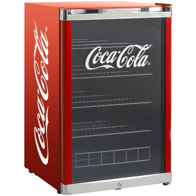 ScanCool HighCube Coca-Cola koeler