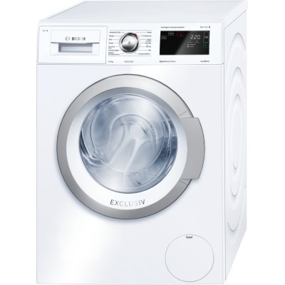 Bosch WAT28690NL EXCLUSIV Wasmachine
