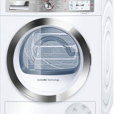 Bosch WTY88783NL EXCLUSIV warmtepompdroger