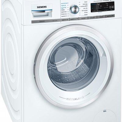 Siemens WM16W890NL ExtraKlasse wasmachine