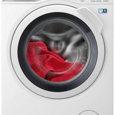 AEG L7FB84EW Wasmachine