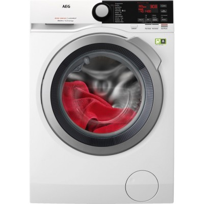 AEG L8FB84ES Wasmachine
