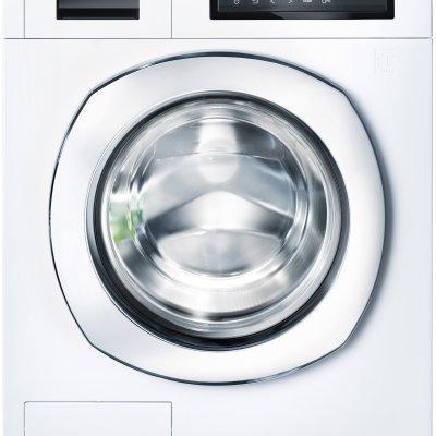 Schulthess Spirit 530 WIT Wasmachine