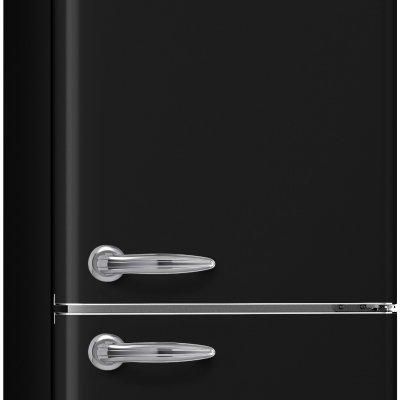 SchaubLorenz SL250B koel-vriescombinatie