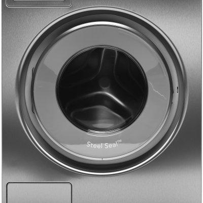 ASKO W4086C.S Logic RVS wasmachine