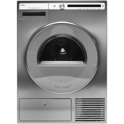 Asko T408HD.S Logic warmtepompdroger