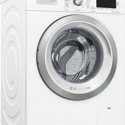 Bosch WAW32582NL EXCLUSIV wasmachine