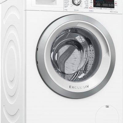 Bosch WAWH2673NL EXCLUSIV Wasmachine