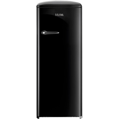 Etna KVV754ZWA Retro koelkast