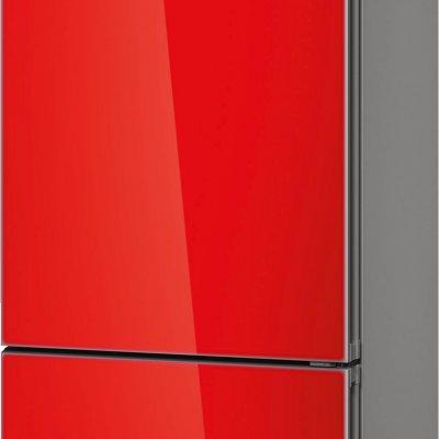 Bosch KGF39SR45 Serie|8 koel-vriescombinatie