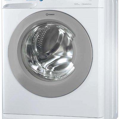 Indesit BWE81683X WSSS NL Wasmachine