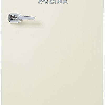 Etna KKV5055BEI Retro koeler