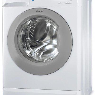 Indesit BWE81484X WSSS EU  Wasmachine