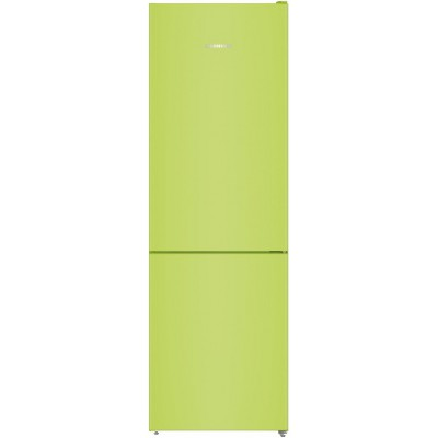 Liebherr CNkw 4313 groene koel-vriescombinatie