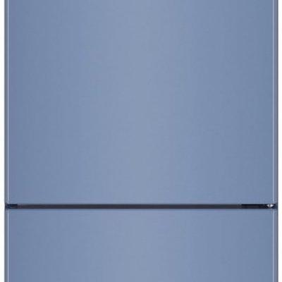 Liebherr CNfb 4313 blauwe koel-vriescombinatie