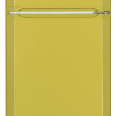 Liebherr CTPag 2121 Comfort dubbeldeurs koelkast