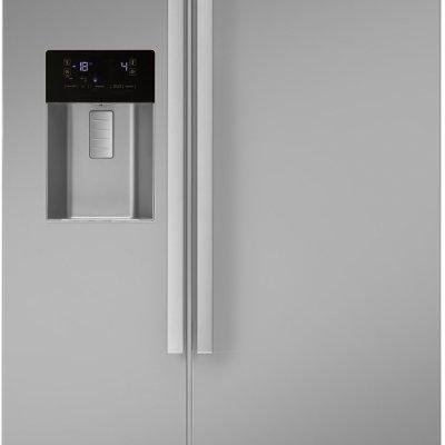 Beko GN162335X SELECTIVE Amerikaanse koelkast