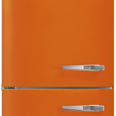 Smeg FAB32LOR3 Oranje retro koel-vriescombinatie