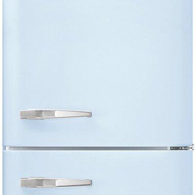 Smeg FAB32RPB3 Pastelblauw retro koel-vriescombinatie