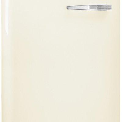 Smeg FAB28LCR3 Creme retro koelkast