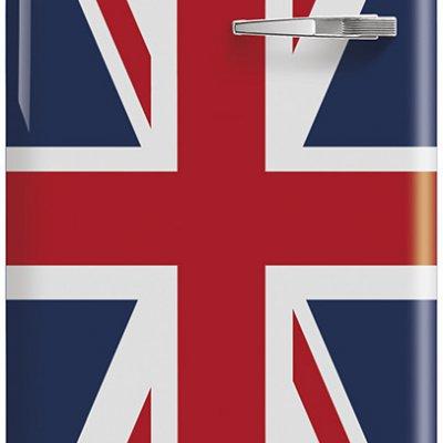 Smeg FAB28LDUJ3 Union Jack retro koelkast