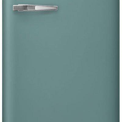 Smeg FAB28RDEG3 Emerald Green retro koelkast