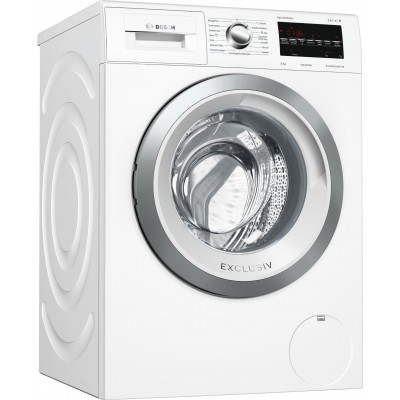 Bosch WAT28493NL EXCLUSIV Wasmachine