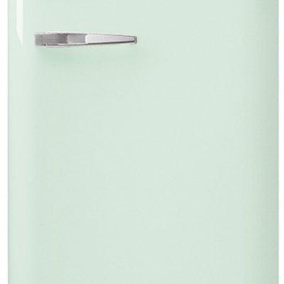 Smeg FAB30RPG3 Watergroen retro koel-vriescombinatie