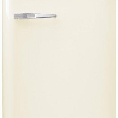 Smeg FAB30RCR3 Crème retro koel-vriescombinatie