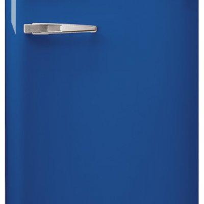 Smeg FAB30RBE3 Blauw retro koel-vriescombinatie