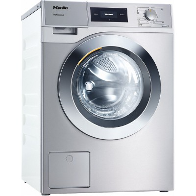 Miele Professional PWM507 DV RVS wasmachine