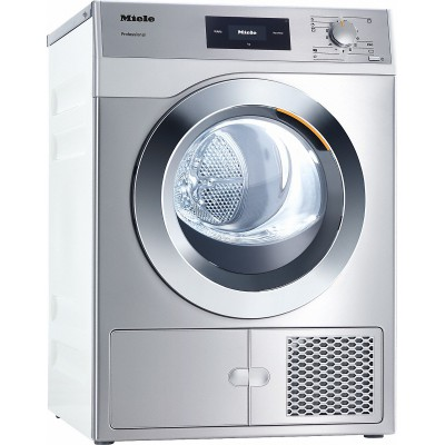 Miele Professional PDR507 RVS Luchtafvoerdroger