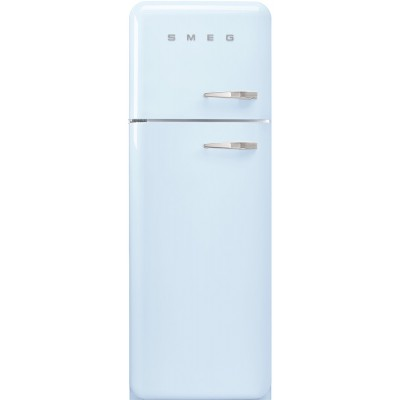 Smeg FAB30LPB3 Pastelblauw retro koel-vriescombinatie