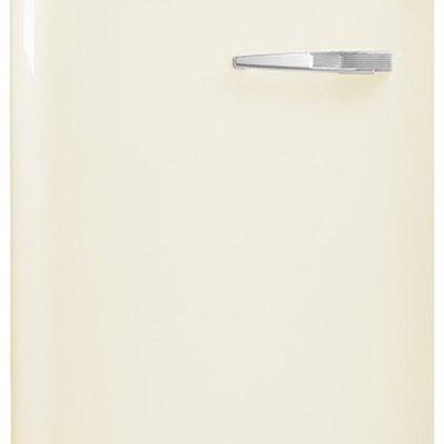 Smeg FAB30LCR3 Crème retro koel-vriescombinatie
