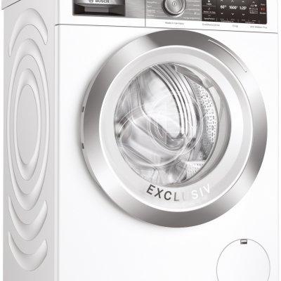 Bosch WAXH2E90NL EXCLUSIV wasmachine