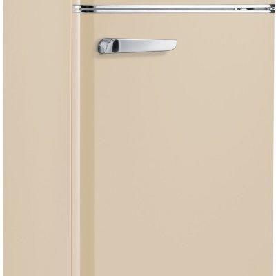 Severin RKG8933 Crème Retro koelkast